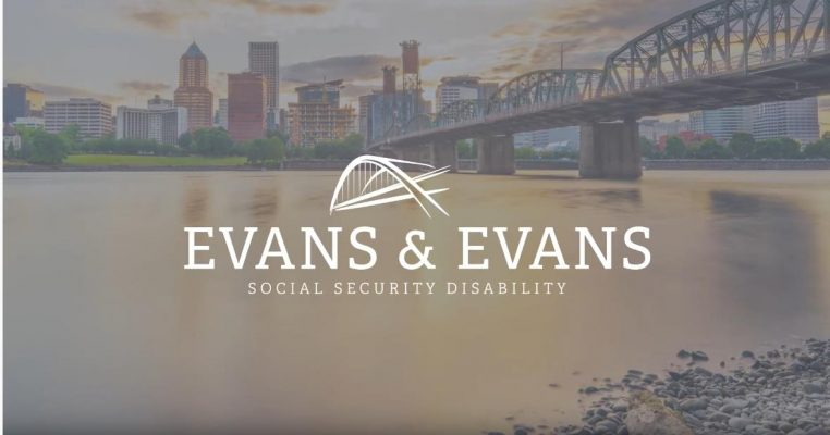Evans & Evans Social Security Disability Video Title Screen